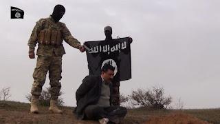 los terroristas sólo saben de terror