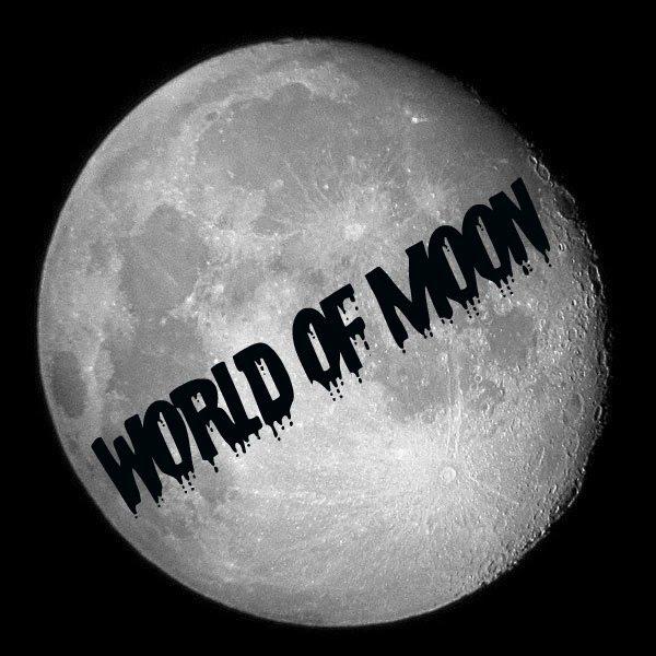 World Of Moon