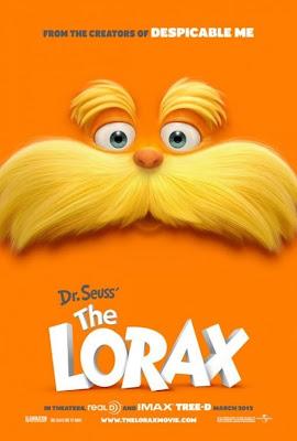 Lorax en busca de la trufula perdida 322812684 large El Lorax: En Busca de la Trúfula Perdida (2012) Latino