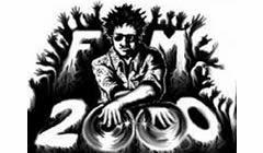 FM 2000 95.7Mhz