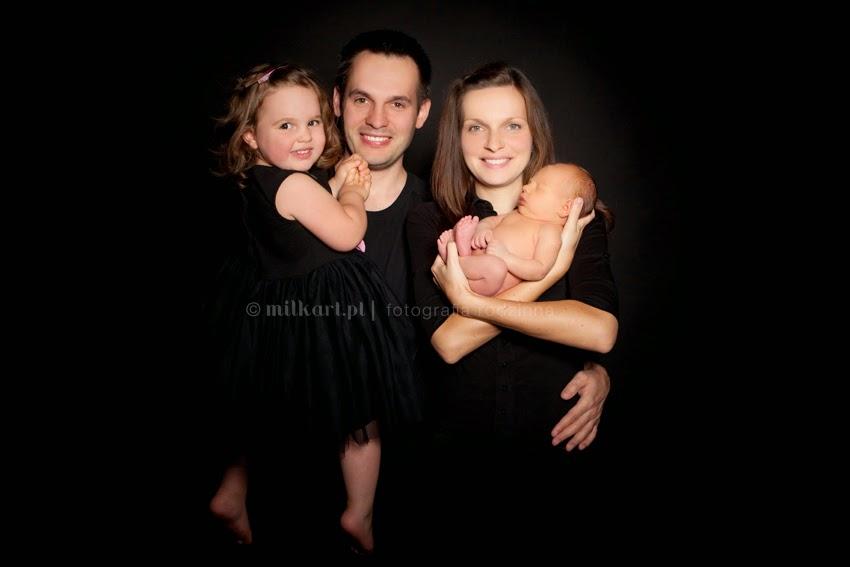 fotografia rodzinna, profesjonalne zdjęcia dzieci, sesja zdjęciowa rodzinna, sesje na prezent, milkart