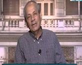 برنامج فى دائرة الضوء  إبراهيم حجازى حلقة الأربعاء 27-5-2015