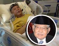bekas Menteri Besar Kedah, Datuk Seri Azizan Abdul Razak