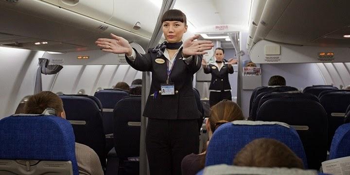 Tips Aman Perjanalan Menggunakan Pesawat Terbang