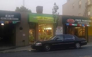 Tajadas Bakery & Restaurant