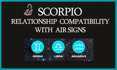 scorpio and gemini relationship advice