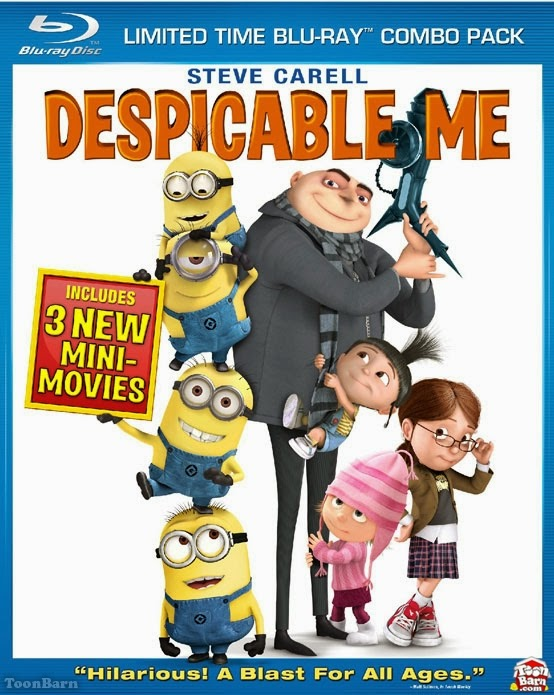 Despicable Me 2010 Hindi Dual Audio 480P BRRip 130MB HEVC, despicable me 1 2010 hindi dubbed 480p hevc brrip 100mb free download or watch online at world4ufree.ws