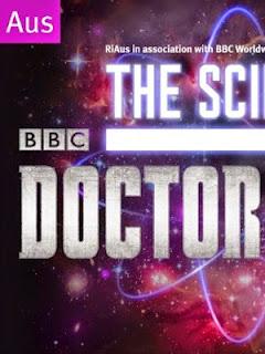 Bác Sĩ Vô Danh Ngành Khoa Học - The Science of Doctor Who