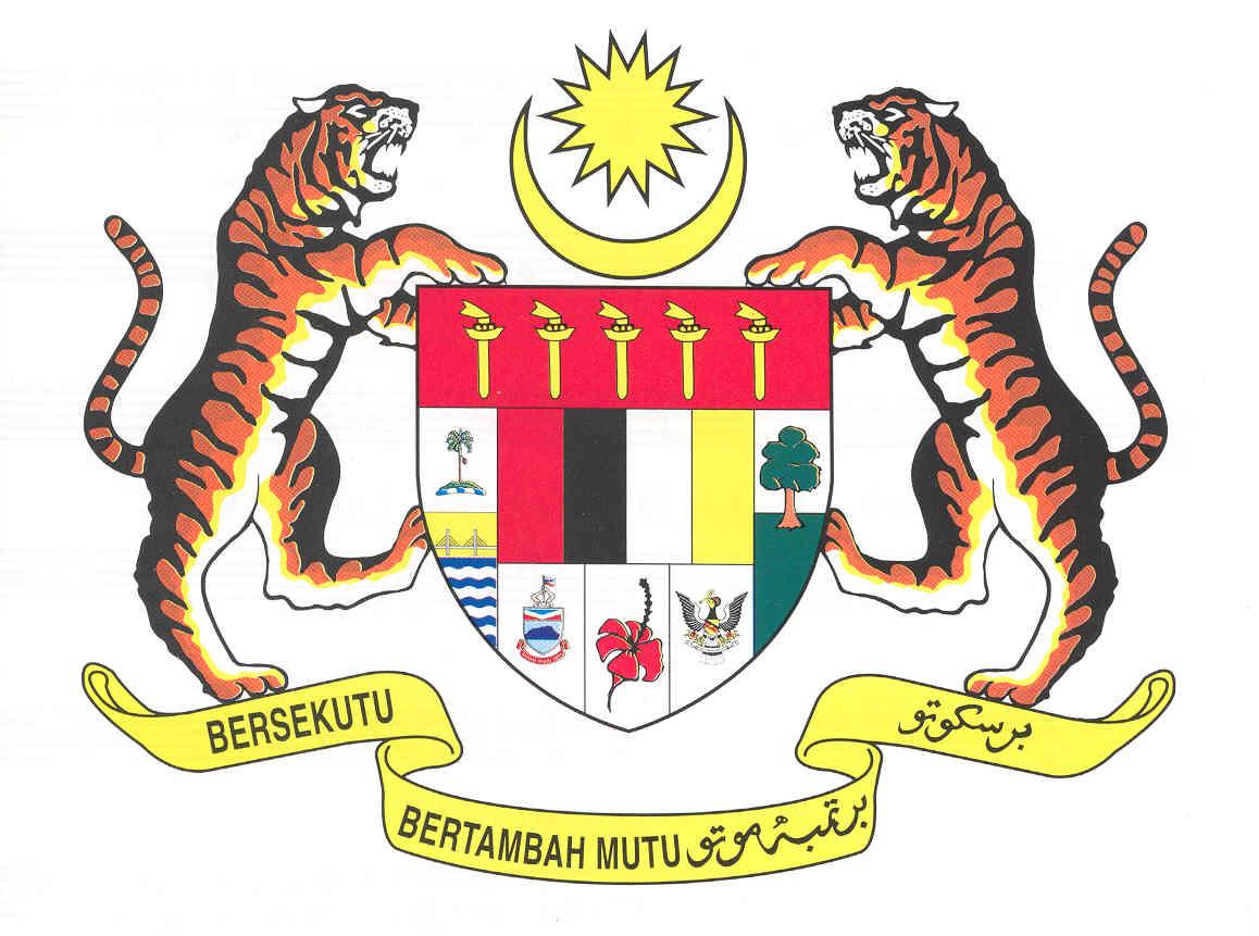jom blaja photoshop lambang malaysia