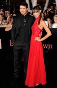 . Twilight superstar Kellan Lutz. What a great night for Aussie fashion!