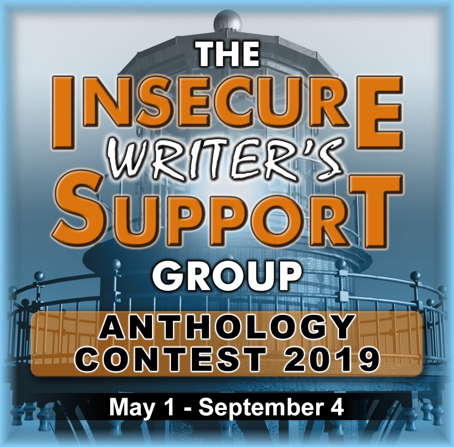 2019 IWSG Anthology Contest