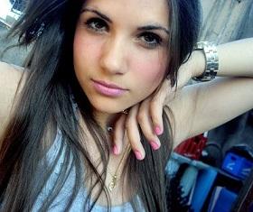 Gabriela Pacheco - vice