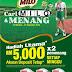Peraduan Cari MILO & Menang Contest: Win RM5000 FD, Samsung Smartphones, Tablets