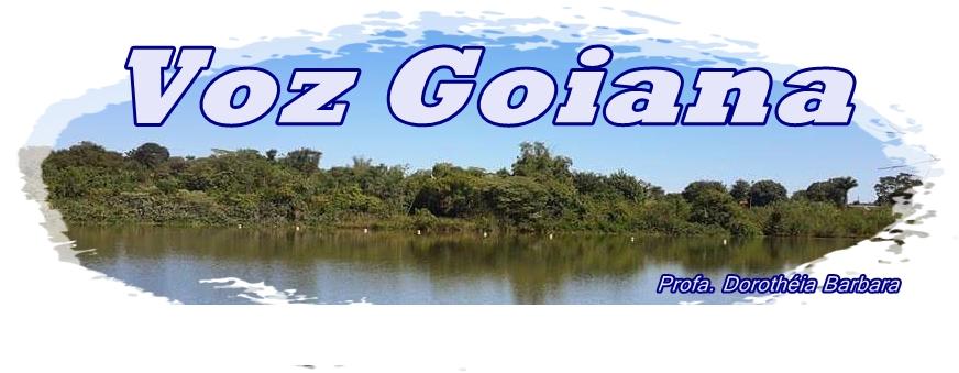 Voz Goiana