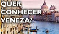 Promoção Benetton Leva Você à Veneza
