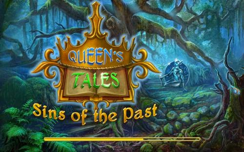 Queens Tales Sins of the Past Collectors Edition v1.12.26.2014-TE Cover Logo by http://jembersantri.blogspot.com