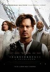 Transcendence : A Revolução Dublado