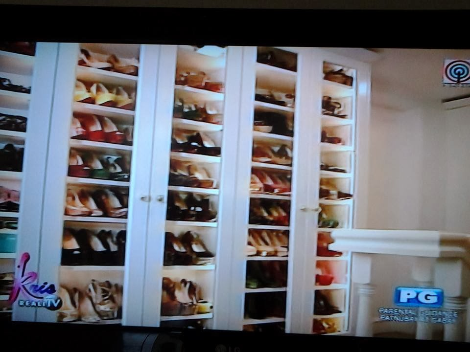 home fanatic the new home of ms kris aquino featured on