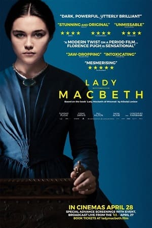 Filme Lady Macbeth 2017 Torrent