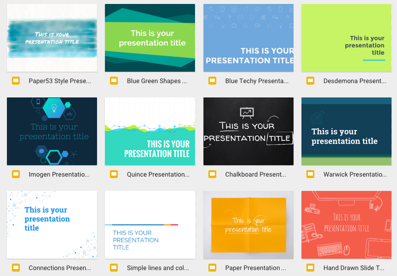 teachingtechnix google slides more than a presentation tool