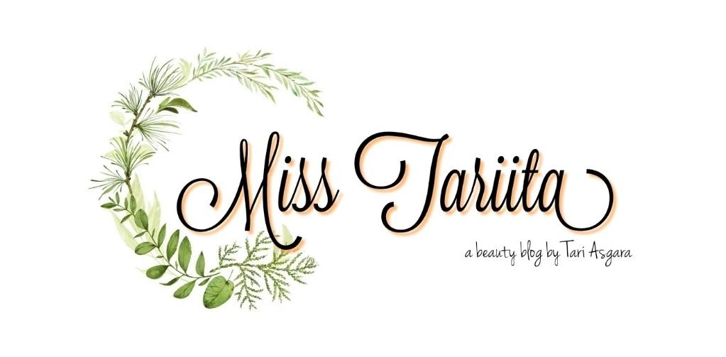 Misstariita [ Beauty Blogger Medan ]