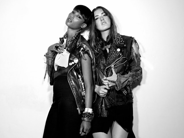 Icona Pop - In The Stars - traduzione testo video download