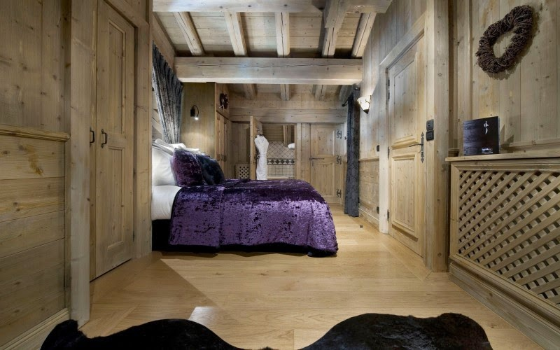 Passion For Luxury : Chalet Les Sorbiers, Courchevel