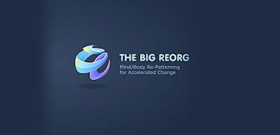 Логотип The Big Reorg