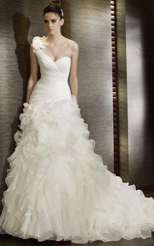 New arrivals cheap wedding dresses from Shirleys dress