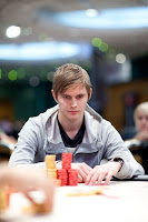 Mattias Bergstrom european poker tour ept 2011 londres