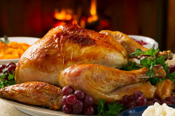 Market Recipe: The Perfect Roast Turkey for the perfect family