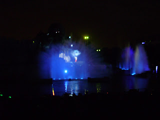 Fantasmic at Disney World at Disney Studios