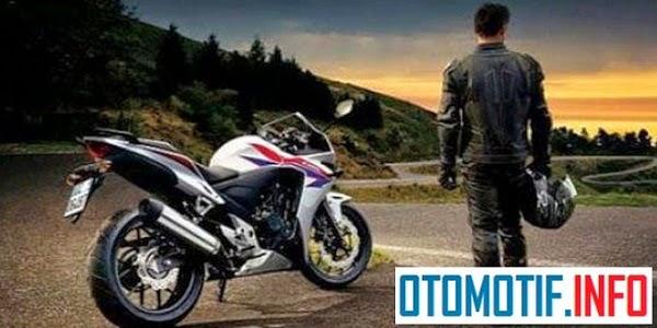 Astra Honda Motor (AHM) : Honda Berusaha Melejitkan Produk Motor Sportnya!