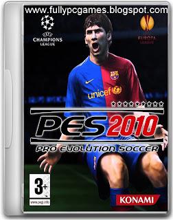 download pro evolution soccer 2010 exe