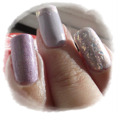 manichiura-mov-lavanda-oja-swatch-China-Glaze-Light-as-air-Color-Club-Fashion-Addict-China-Glaze-Luxe-and-lush