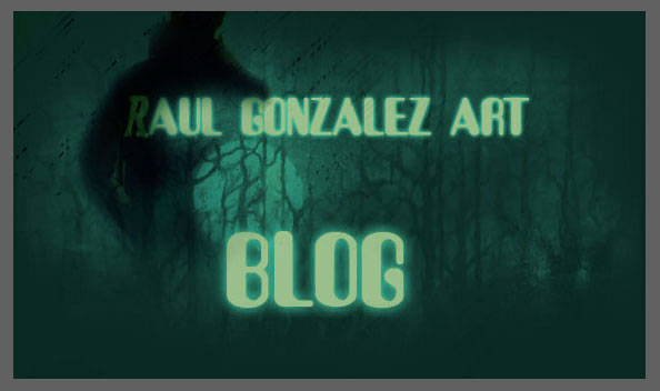 Raul Gonzalez Art