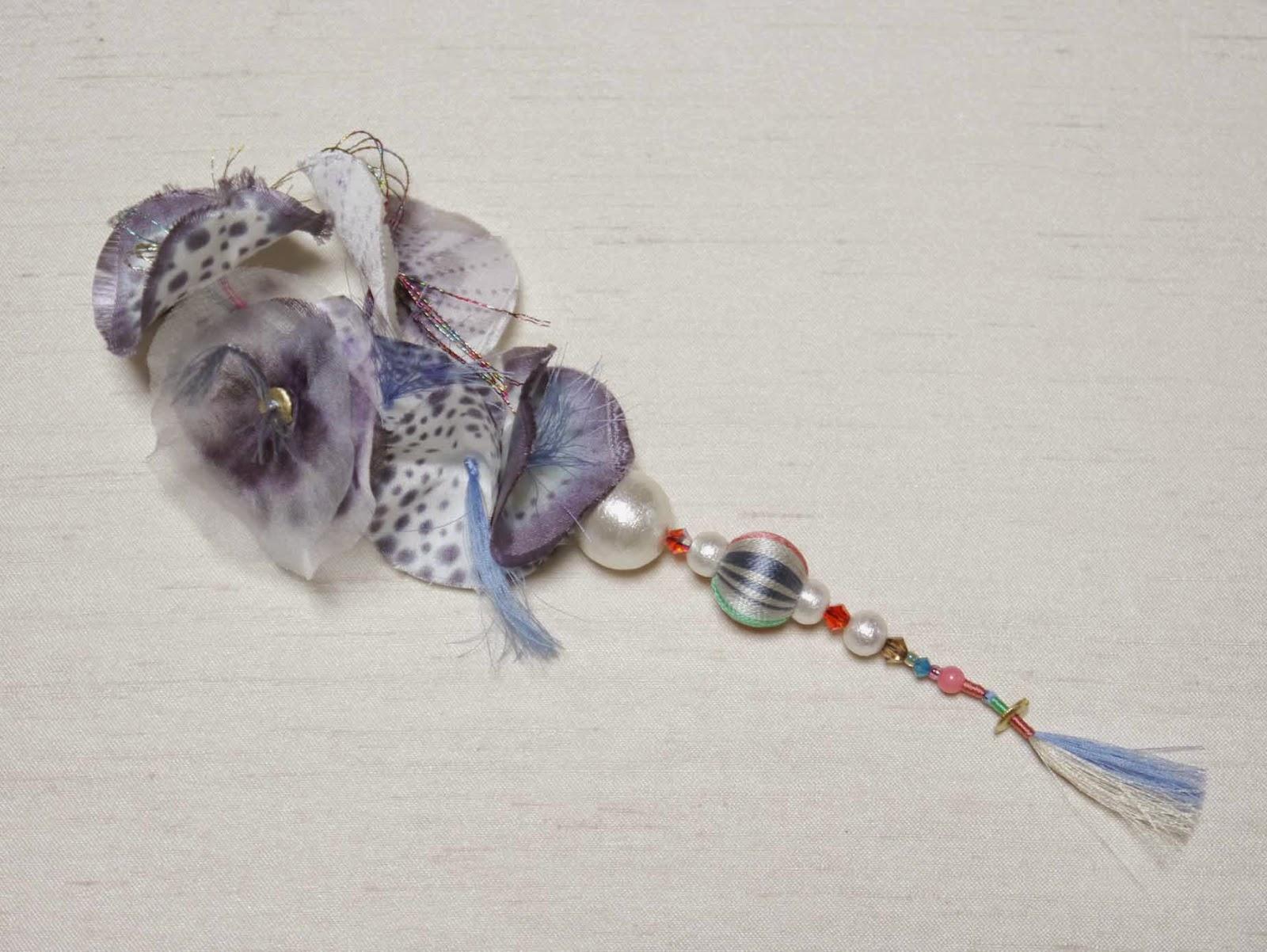 #ヘッドドレス #Headdress #ヘッドピース #Headpiece #髪飾り #かんざし  #コサージュ #corsage #着物 #振袖 #成人式 #ブライダル #Bridal  #ウェディング #wedding #造花 #flower #ヘッドドレスアーティスト  #artist #デザイナー#designer #ピアス #norikonakaji