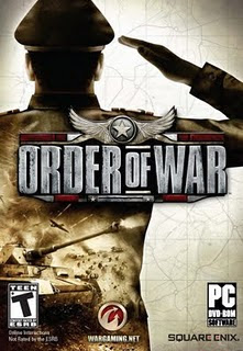 959472 123651 front Order of War RePack   PC FULL
