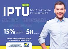 Guaraniaçu - IPTU 2020