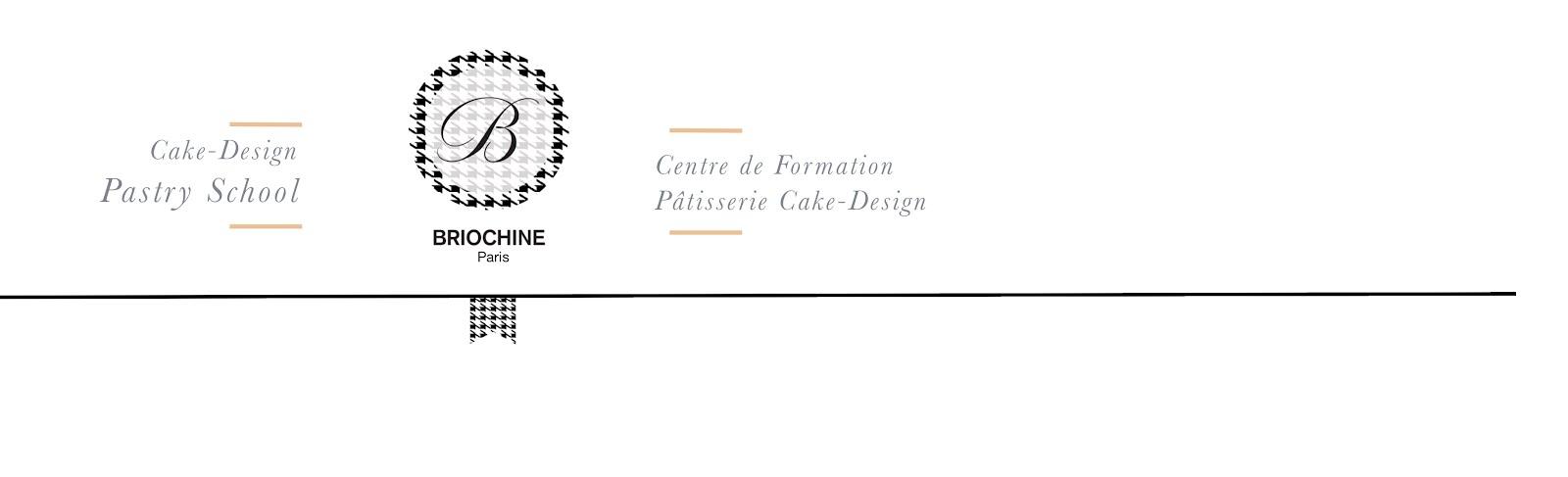 BRIOCHINE Cake Design