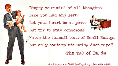The Tao of Da-da