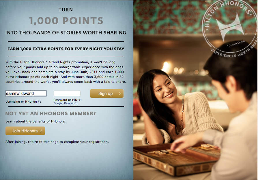 case study hilton hhonors loyalty Home » cineplex entertainment: the loyalty program cineplex entertainment: the loyalty program hbs case analysis this entry was posted in harvard case study analysis solutions on by case.