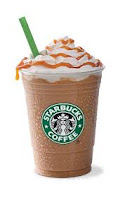 Starbucks Coffee Coupon