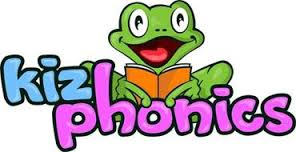 Kiz phonics: Μαθαίνω να διαβάζω
