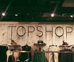 Top Shop.