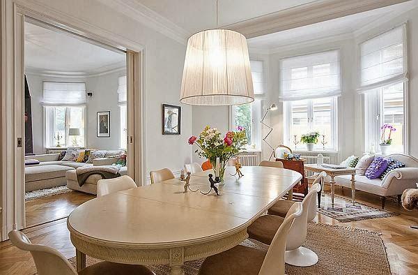 Interior Design Apartment Flat