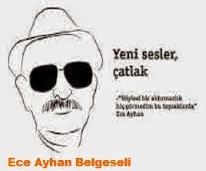 Ece Ayhan Belgeseli