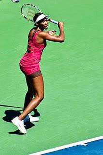 Profil Biodata Venus Williams