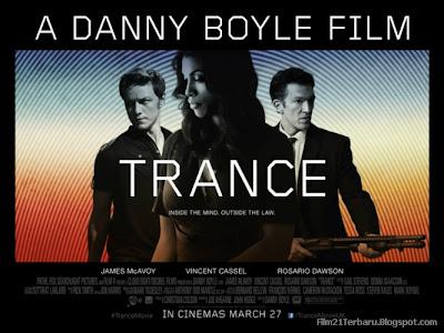 Trance 2013 Bioskop