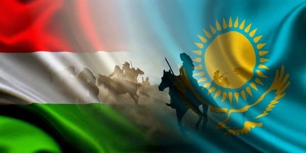 Посол: «Венгрию и Казахстан объединяет тюркское сознание»